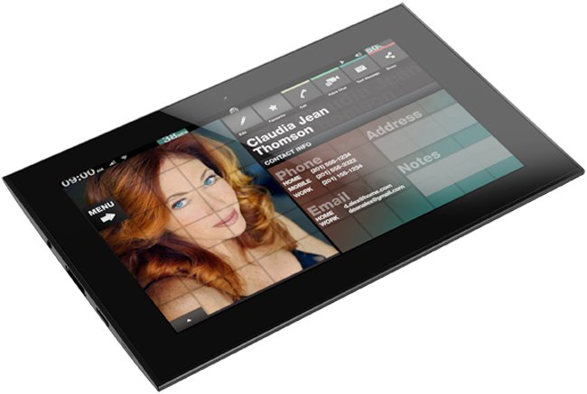 Fusion Garage Grid 10 Tablet