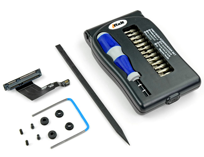 iFixit Mac Mini Dual Hard Drive Kit