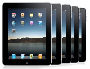 Supply Change Issues May Delay iPad 3 Launch?