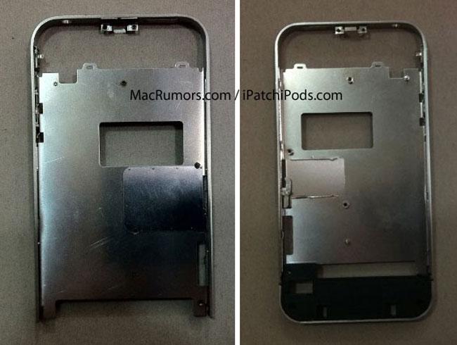 iPhone 4s Case Design