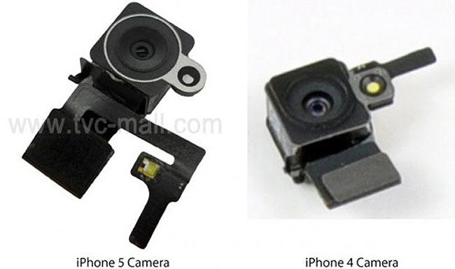 iPhone 5 Camera Module