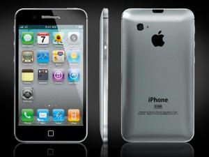 iPhone 5 Launch October Not September?