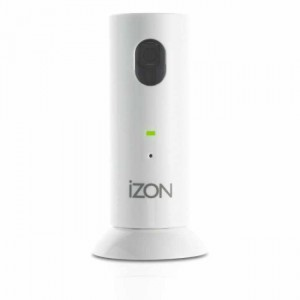 iZON Remote Monitor Turns Your iPhone Into Surveillance Tool (Video)