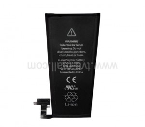iPhone 5 Battery And Camera Module Leaked