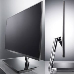 LG to Debut New Computer Displays at IFA 2011