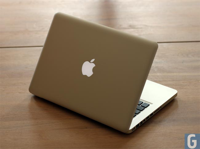 Apple Sued Over OS X Fast Booting