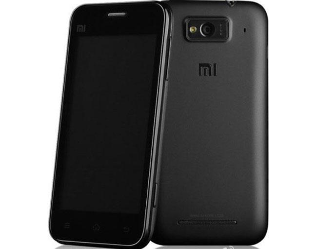 MIUI Smartphone