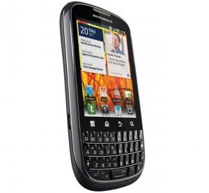Motorola Pro+ Android Smartphone
