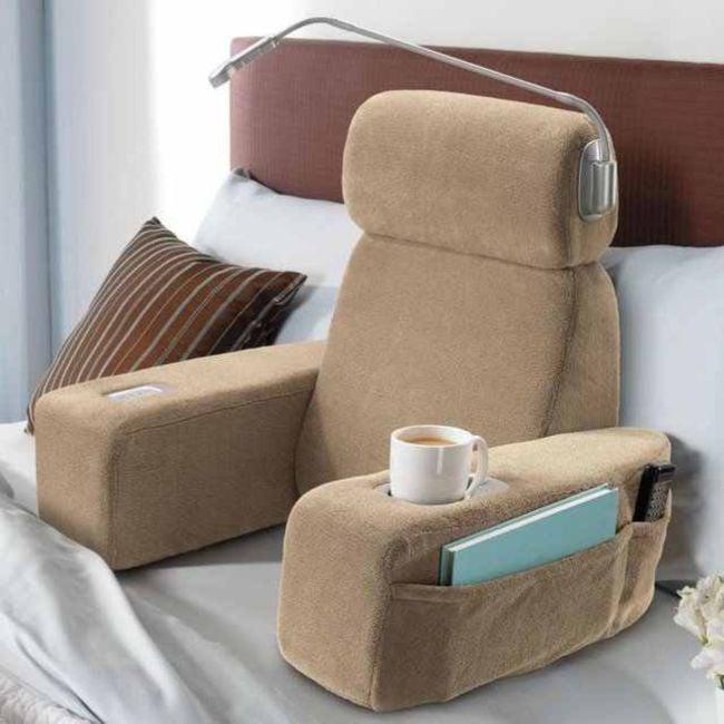 nap Massaging Bed