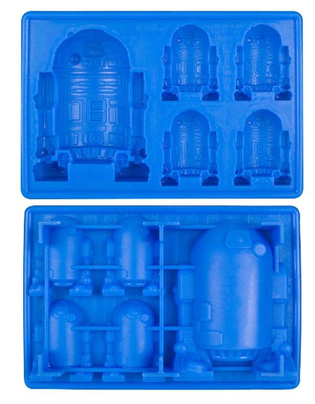 R2-D2 Ice Tray