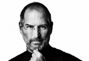Taiwanese Firm Outs The Life And Career Of Steve Jobs