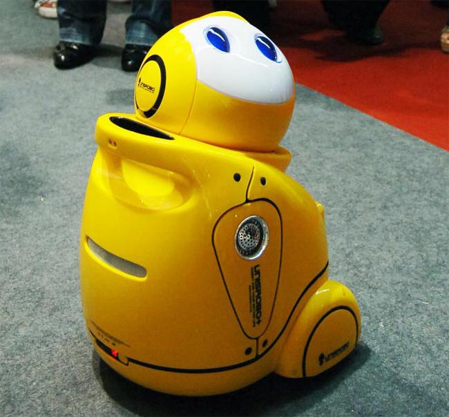 Unisrobo Cloned Robot