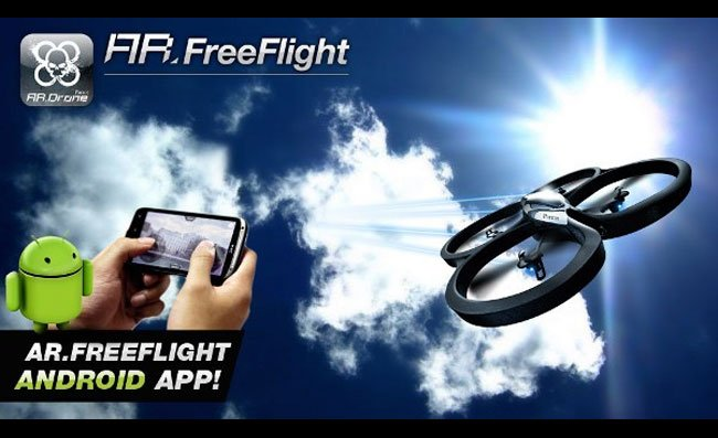 AR FreeFlight