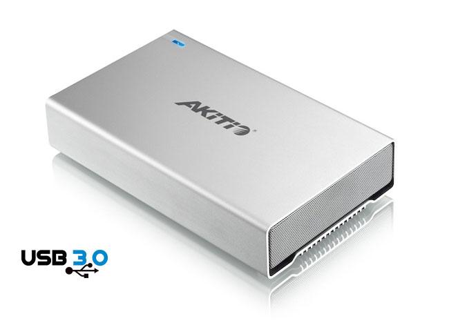 Akitio Super S3