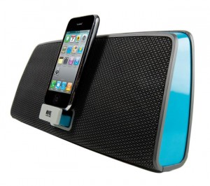 Altec Lansing iMT630 iPhone/iPod Dock With Audio Alignment Technology