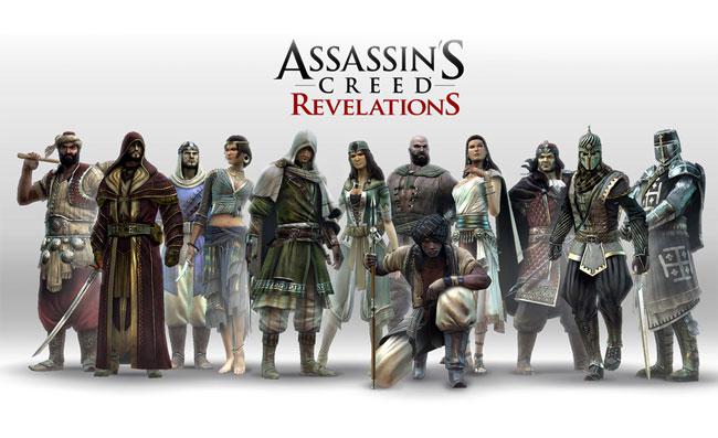 Assassin Creed: Revelations