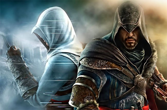 Assassins Creed Revelations Multiplayer