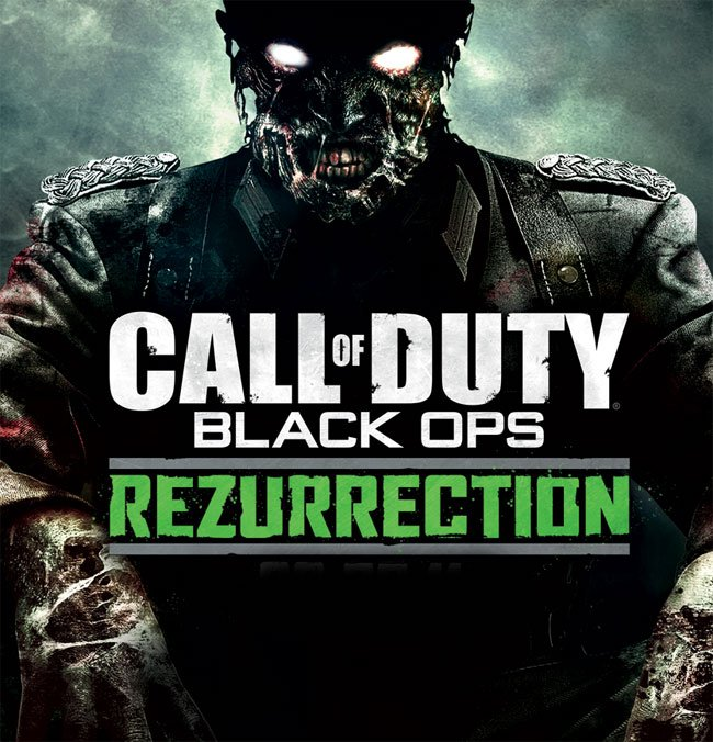 Call of Duty: Black Ops Rezurrection DLC