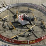 Chinese man builds full size AR.Drone