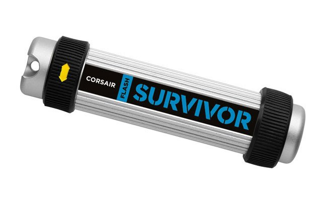Corsair Flash Voyager Survivor