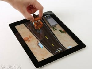 Disney Unveil Appmates, iPad Interactive Toys Bringing Disney Characters To Life (video)