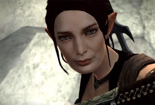 Dragon Age 2 - Mark of the Assassin DLC