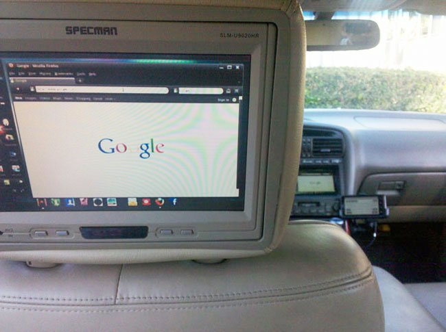 Droid Bionic Mod Enables Webtop And Hdmi Mirroring In Your Car