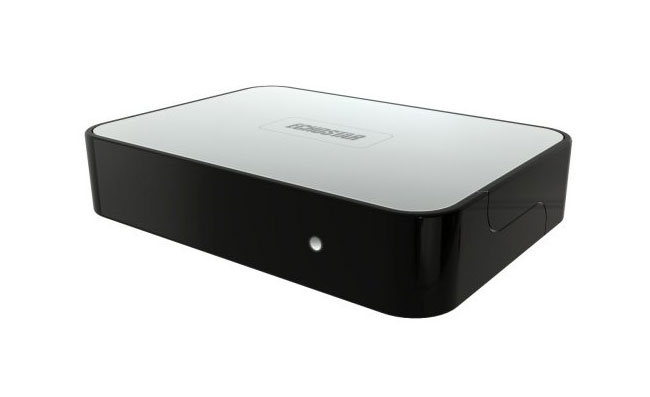 Echostar Android Set Top Box