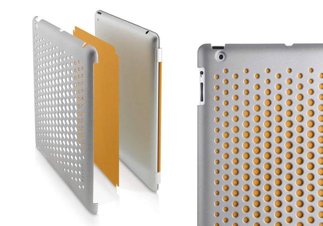 Emerge 024 iPad 2 Case