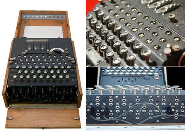 Enigma Encoder