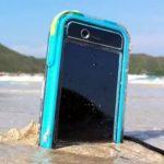 EscapeCapsule iPhone 4