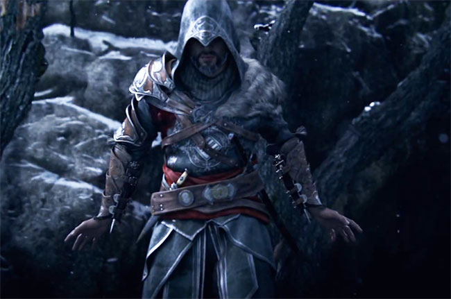 Extended Cut Assassin's Creed Revelations E3 Trailer