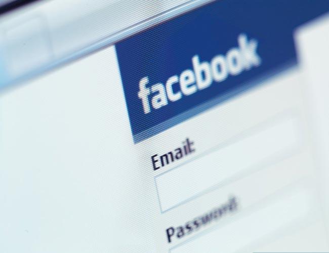 Facebook's Music Service