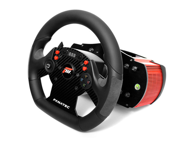Fanatec CSR Elite Wheel