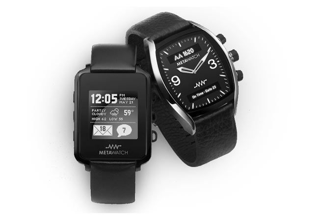 Fossil Meta Watch