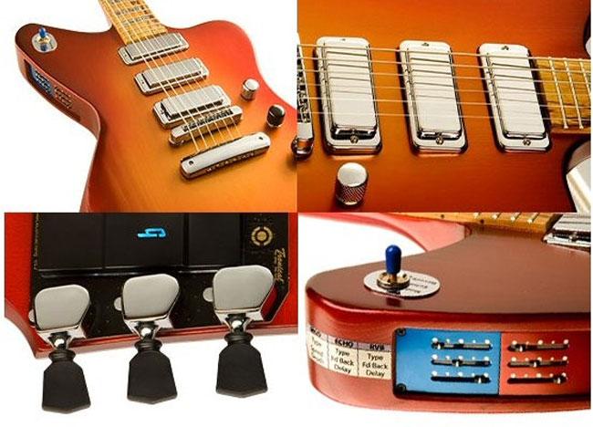 Gibson Firebird X Guitar