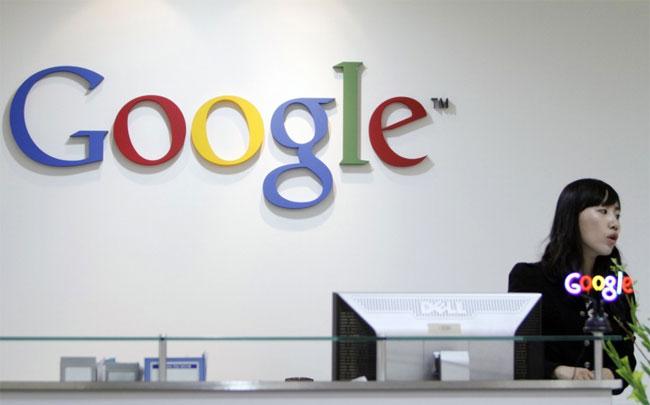 Google Seoul
