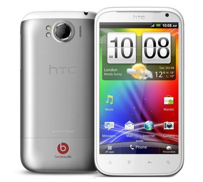HTC Bass Runnymede
