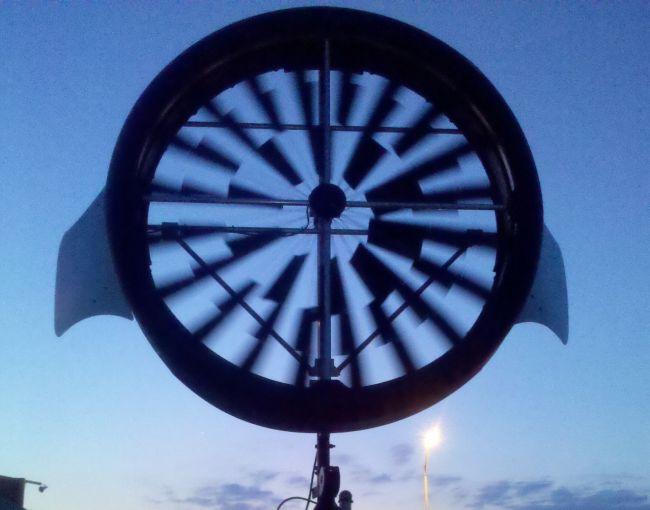 Honeywell Turbine