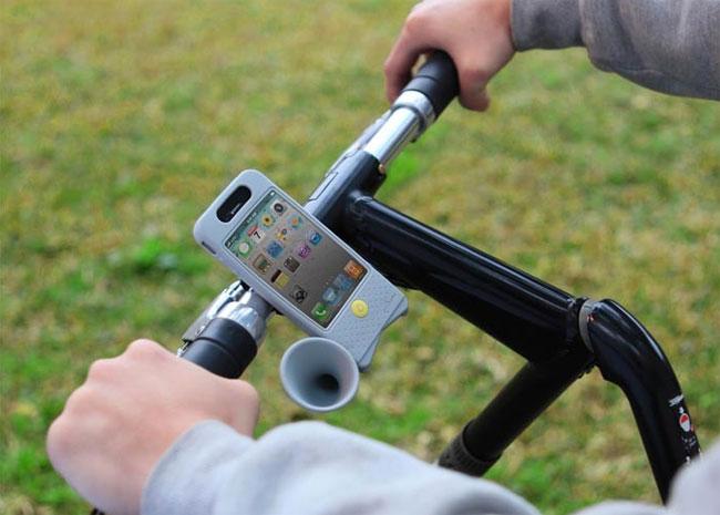 Horn Bike 1