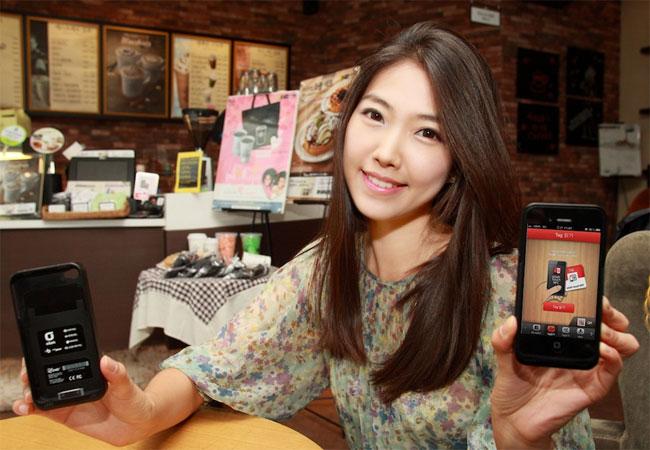 Korea's KT Telecom Announces NFC Enabled iPhone Case