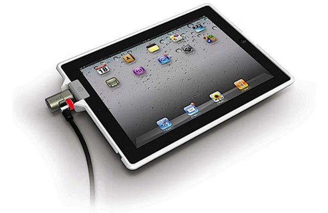 Kensington SecureBack iPad 2
