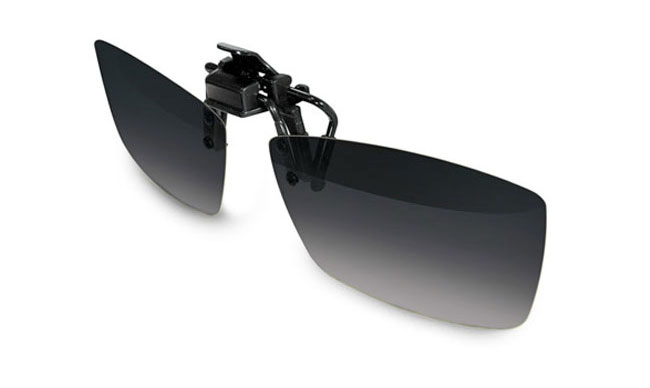 LG AG-F220 Cinema 3D Glasses