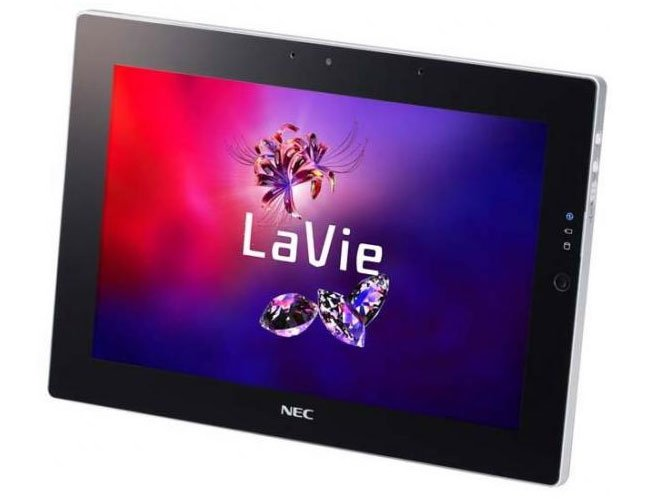 LaVie Touch