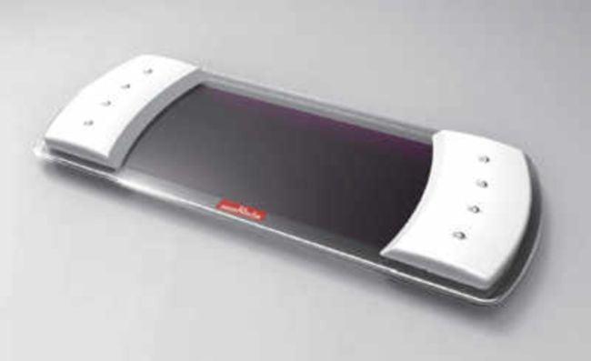 Leaf grip controller
