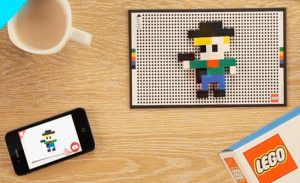 Lego Life Of George iPhone Interactive Game Set Unveiled (video)