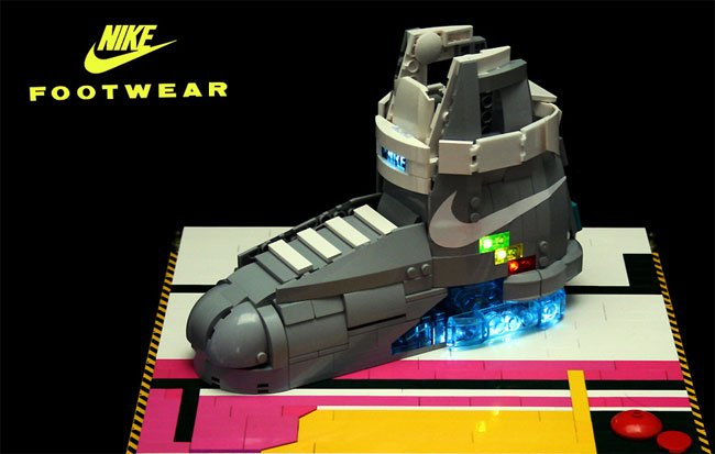 Nike Bttf  Shoes