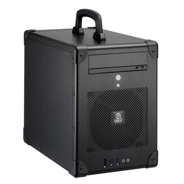 Lian Li PC-TU200 Portable PC Chassis