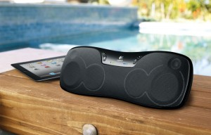 Logitech Wireless Headset And Boombox For iPad Announced