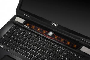 MSI Announces GT780DXR and GT683DXR Gaming Notebooks